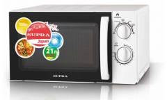 Микроволновая печь Supra MWS-2116MW