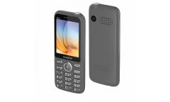 Мобильный телефон Maxvi K15n grey