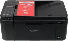 МФУ струйный Canon Pixma MX494 (0013C007) A4 WiFi USB черный