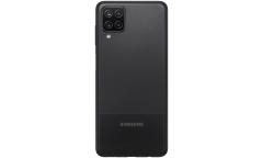 Смартфон Samsung SM-A127F Galaxy A12 NEW 128Gb 4Gb Black