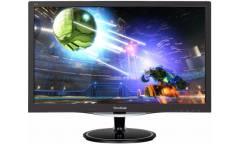 "Монитор ViewSonic 23.6"" VX2457-MHD черный TN LED 16:9 HDMI M/M матовая 300cd 170гр/160гр 1920x1080 D-Sub DisplayPort FHD 4.08кг"