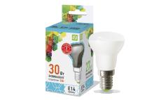 Лампа светодиодная ASD LED-R39-standard 3Вт 160-260В Е14 4000К 270Лм