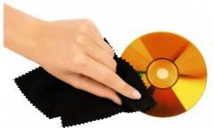 Портмоне Hama на 304CD/DVD H-33837 черный (упак.:1шт)