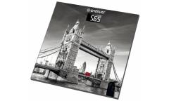 Весы напольные электронные Endever Skyline FS-541, рисунок Лондон