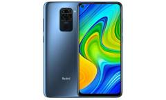 Смартфон Xiaomi Redmi Note 9 4+128 Midnight Grey