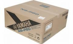 Центральная и тыловые колонки Yamaha NS-P60 3.0 черный