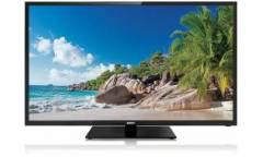 """Телевизор LED BBK 39"""" 39LEM-1026/TS2C черный/HD READY/50Hz/DVB-T/DVB-T2/DVB-C/DVB-S2/USB (RUS)"""