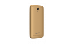 Смартфон Maxvi MS401 (Sunrise) gold