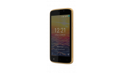 Смартфон Maxvi MS401 (Sunrise) gold