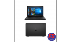 "Ноутбук HP 15-bw015ur A10 9620P/6Gb/SSD256Gb/AMD Radeon 530 2Gb/15.6""/SVA/FHD (1920x1080)/Windows 10 64/black/WiFi/BT/Cam/2850mAh"