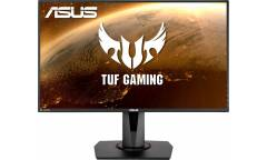 "Монитор Asus 27"" TUF Gaming VG279QR IPS 1920x1080 165Hz 300cd/m2 16:9"
