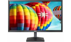 """Монитор LG 23.8"""" 24EA430V-B черный IPS LED 16:9 DVI HDMI матовая 250cd 178гр/178гр 1920x1080 D-Sub FHD 3.1кг"""