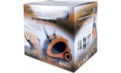 Отпариватель напольный Endever Odyssey Q-506 2000Вт оранжевый/черный