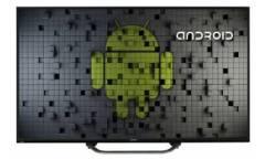 """Телевизор Supra 40"""" STV-LC40ST900FL черный"""