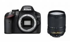 Зеркальный фотоаппарат Nikon D3200 kit 18-140 ED VR