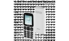Мобильный телефон Maxvi C21 white
