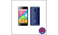 Смартфон teXet TM-5071 синий