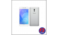 Смартфон Meizu M6 Note 32GB (Silver)