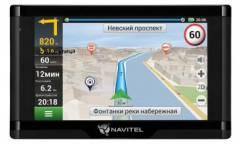 """Автомобильный навигатор GPS Navitel E500 Magnetic 5"""" Навител"""