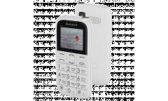 Мобильный телефон Maxvi B7 white