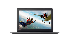 Ноутбук Lenovo IdeaPad 320-15IAP Pentium N4200/4Gb/500Gb/DVD-RW/Intel HD Free DOS/black