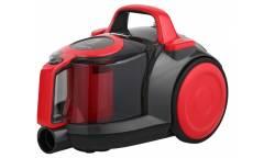 Пылесос Polaris PVC 1823 1800Вт красный/серый