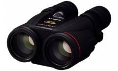 Бинокль Canon 10x 42мм L IS WP черный (0155B010)