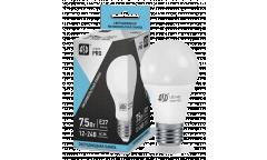Лампа светодиодная низковольтная ASD LED-MO-24/48V-PRO 7,5Вт 24-48В Е27 4000К 600Лм