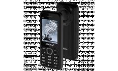 Мобильный телефон Maxvi P9 black