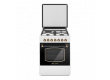 Плита комбинированная Lofratelli OGE 6031 L OW бежевая верх3+1,чугун,низ электрич,58л,гриль,подсв