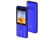 Мобильный телефон Maxvi K12 blue-black
