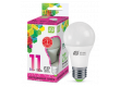 Лампа светодиодная ASD LED-A60-standard 11Вт 230В Е27 6500К 990Лм