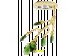 Светильник точечный_DE FRAN_ FT 883 G MR16 золото + зеленый