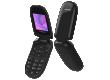 Мобильный телефон Maxvi E1 black