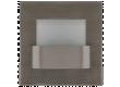 Светильник светодиод_DE FRAN_ FT9901 LED SN 3100К 220В 0,3Вт 25Лм, сатин никель, спектр теплый белый