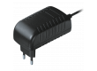 Драйвер (LED) _Navigator_IP20- 24W для LED ленты 87x46x33мм, в розетку