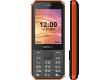 Мобильный телефон teXet TM-302 черный