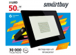 Светодиодный (LED) прожектор FL SMD LIGHT Smartbuy-50W/6500K/IP65