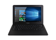 "Ноутбук Prestigio SmartBook 116A03 11.6""1366x768/Atom Z3735F/2G/SSD 32G/WF/BT/Cam/10000мАч/W10/black"