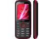 Мобильный телефон teXet TM-D228 черный-красный