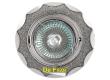 Светильник точечный_DE FRAN_ FT 837AK MR16 хром+серый