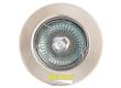 Светильник точечный_DE FRAN_ FT9210 MR16 сатин-хром