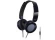 Наушники Panasonic RP-HXS 200E-K, полноразмерные, черные (10)