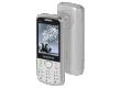 Мобильный телефон Maxvi P10 silver