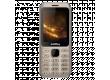 Мобильный телефон Nobby 320 золотой