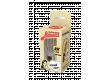 Светодиодная (LED) Лампа FIL (прозрачная) ЭКО_Экономка-GL45-05W/2700/E14 _шарик