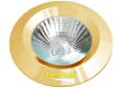 Светильник точечный_DE FRAN_ FT 202 MR16 золото