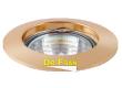 Светильник точечный_DE FRAN_ FT 208 G MR16 золото
