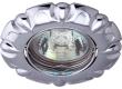 Светильник точечный_DE FRAN_ FT 330 CH MR16  хром