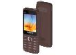 Мобильный телефон Maxvi K15 brown